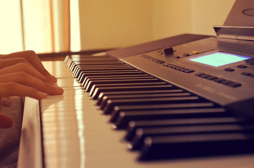 Best keyboard piano for beginners