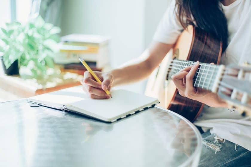 topline songwriter needed