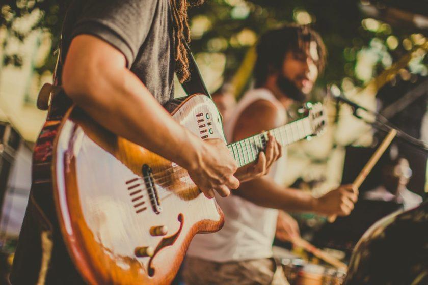 musicians union rates