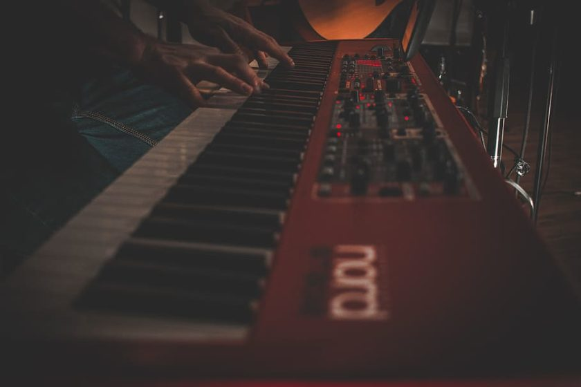 Good Keyboards to Perform on Stage With