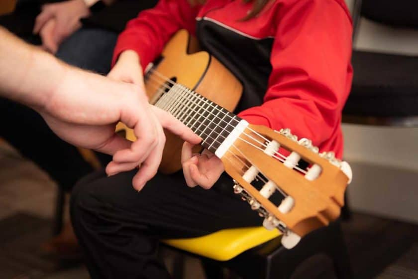super easy guitar songs for beginners