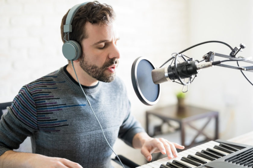 How to Working as a Remote Musician