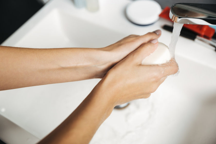 How to practice good personal hygiene