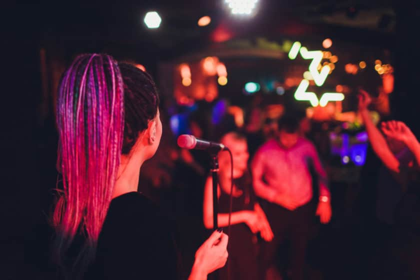 How to Find Your Authentic singing voice
