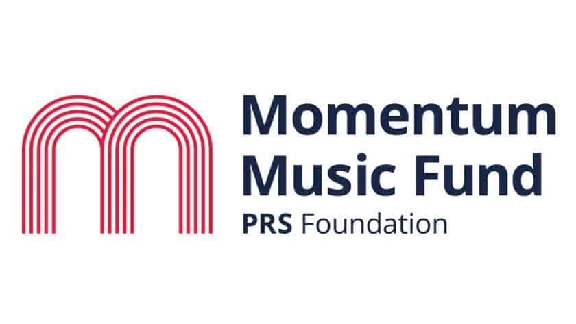 funding for musicians uk