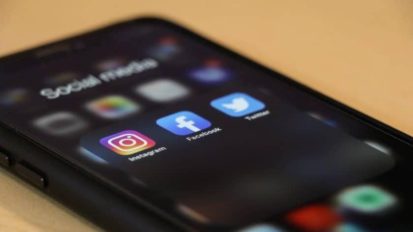 Social media for music lovers