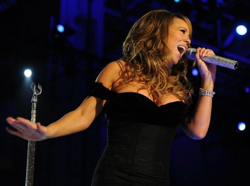 Successful-female-singers