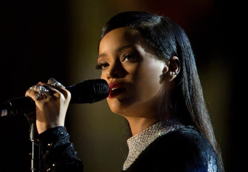 Highest Paid Singers