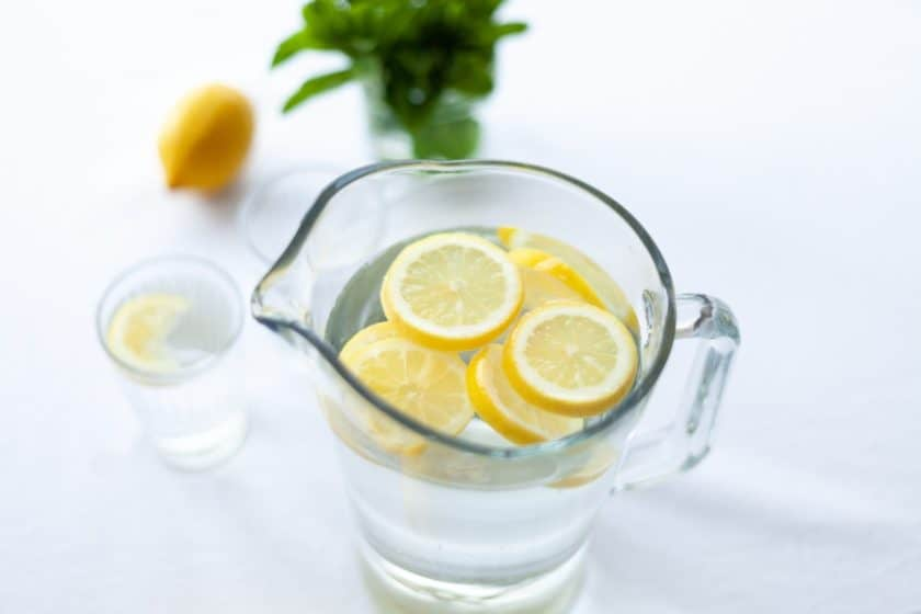 vocal hydration