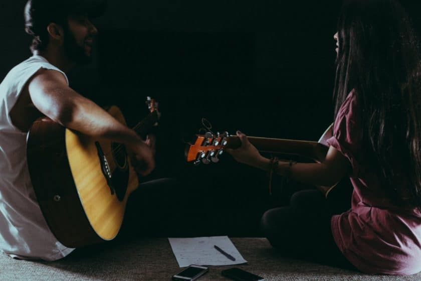 Dos and Don'ts When Writing Songs