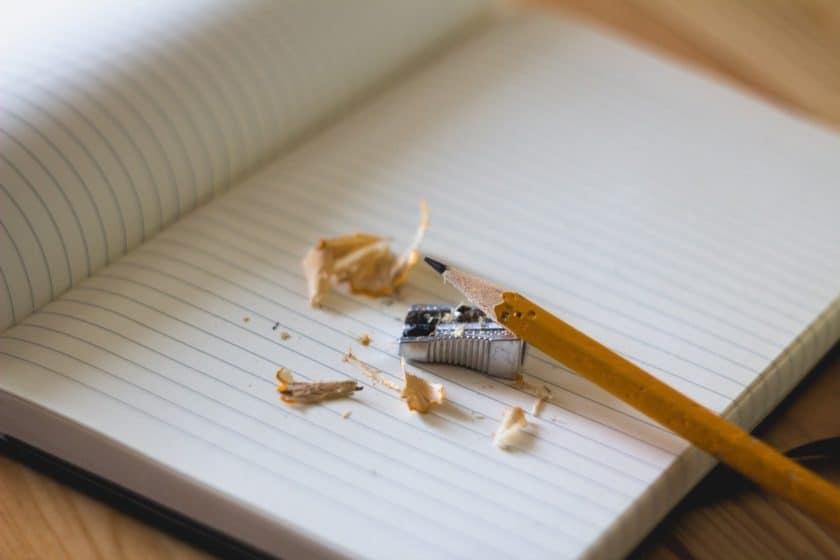 How to Finish Writing Lyrics