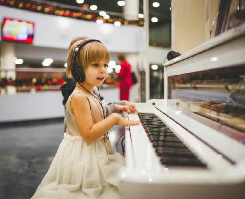 the value of music in early education