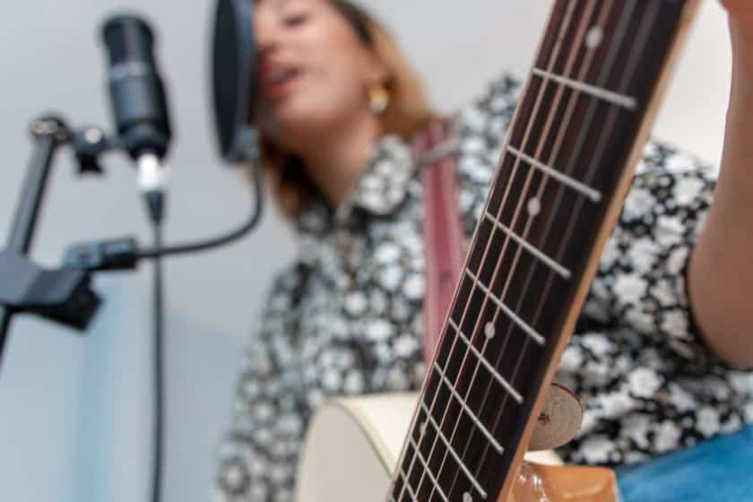 Easy Acoustic Songs for Girls