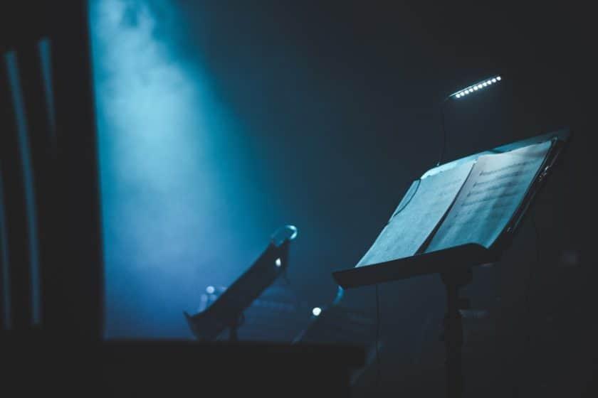 Music Terms - Diminuendo
