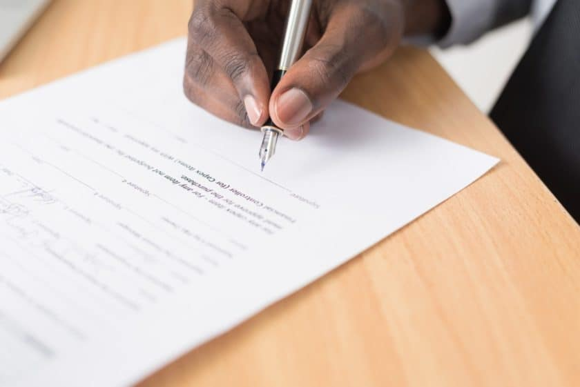 Music recording contracts explained