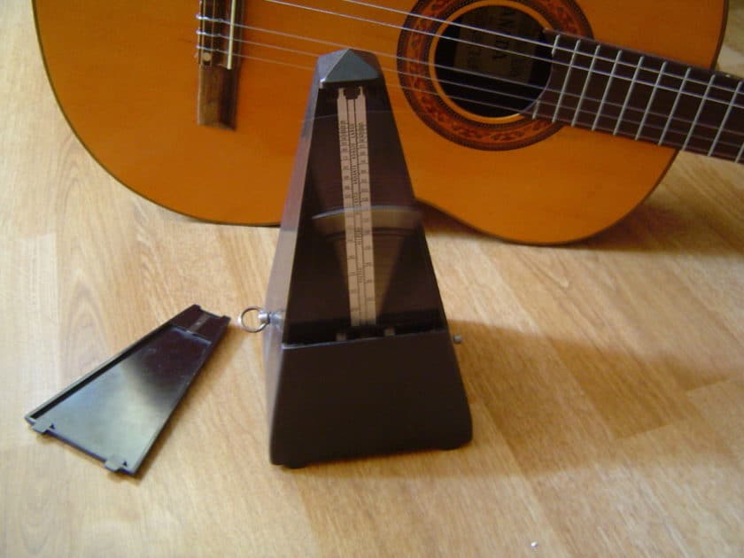 metronome for beginners