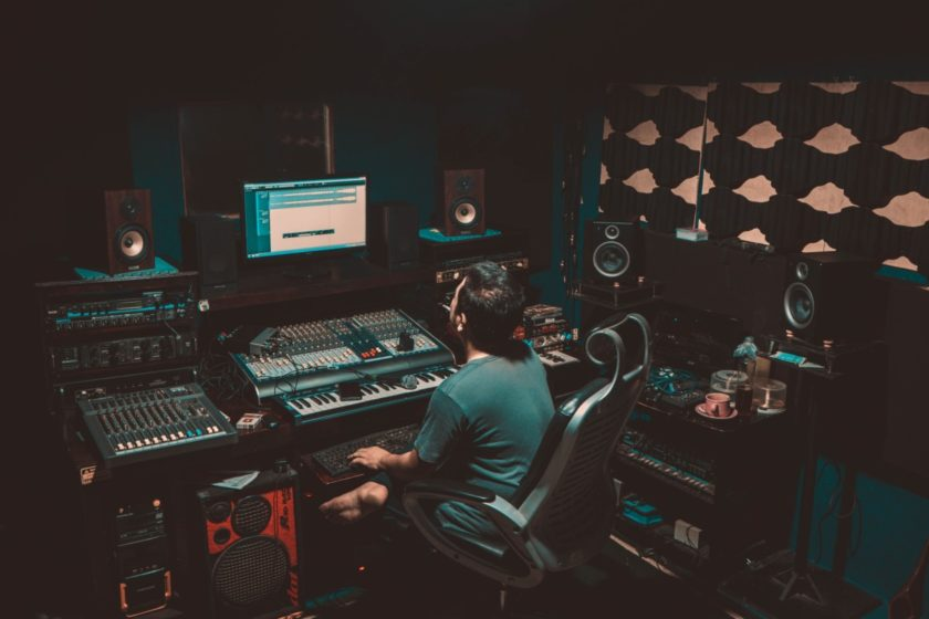 Gadgets Every Recording Studio Must Have
