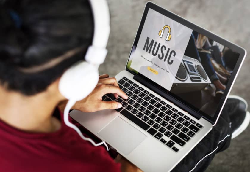 How to make money with music on youtube