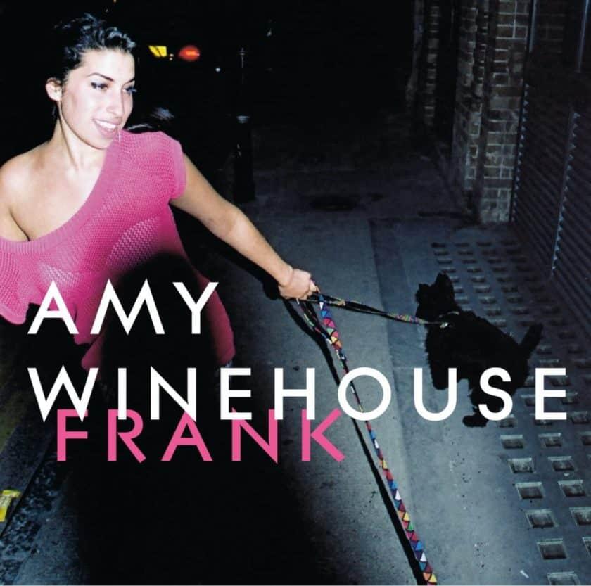 Amy Winehouse songs