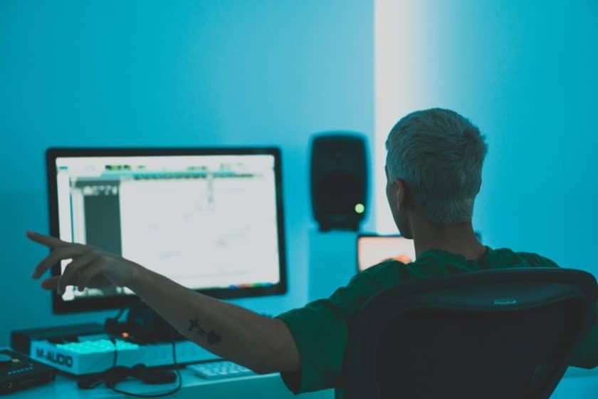 Basics of music production