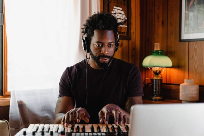 How to Start Producing Music at Home