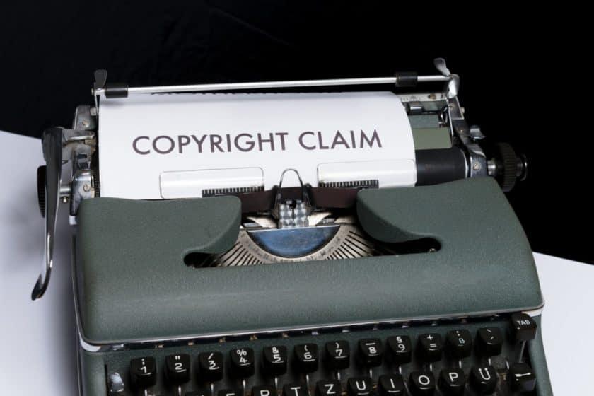 Free music copyright