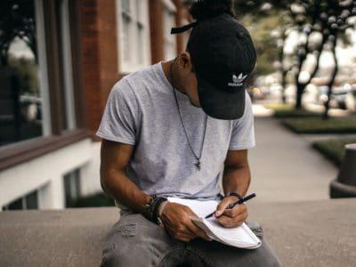 How to Write Sad Song Lyrics