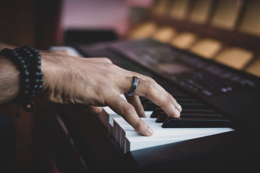 How to write a song from the heart