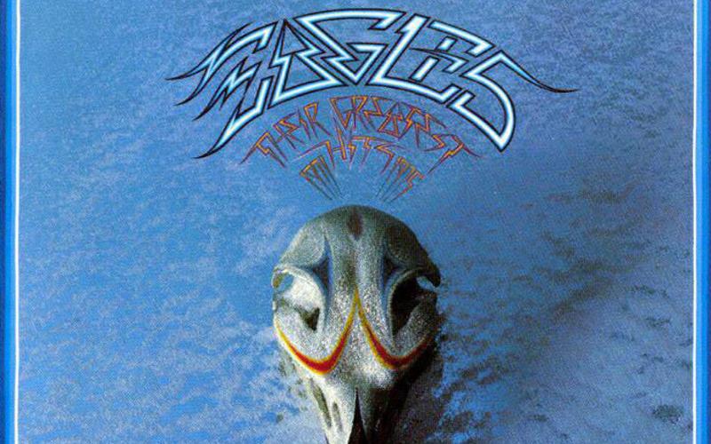 eagles album