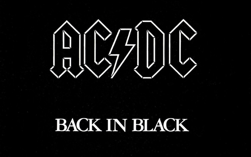 ACDC album