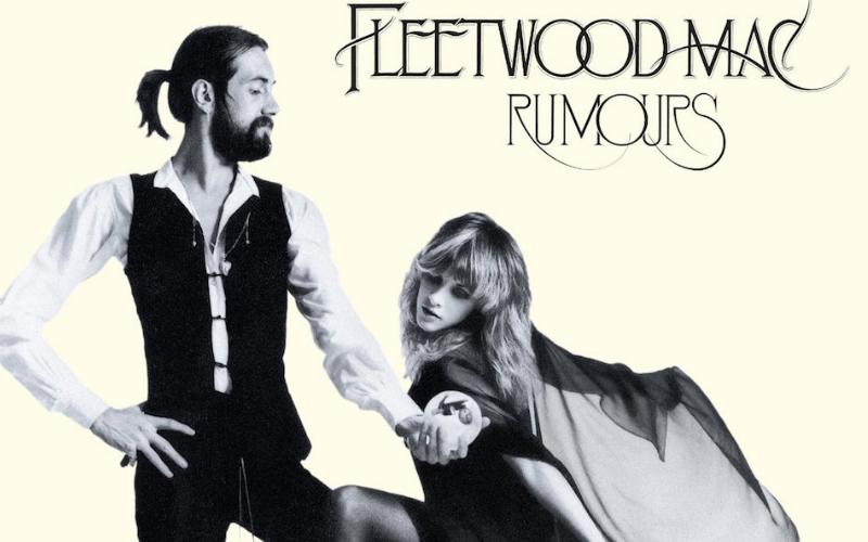 fleetwood mac album